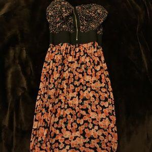 Other - Floral spring dress